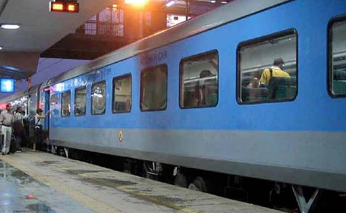 Wi-Fi Kiosks At 500 Remote Rail Stations To Provide E-Services