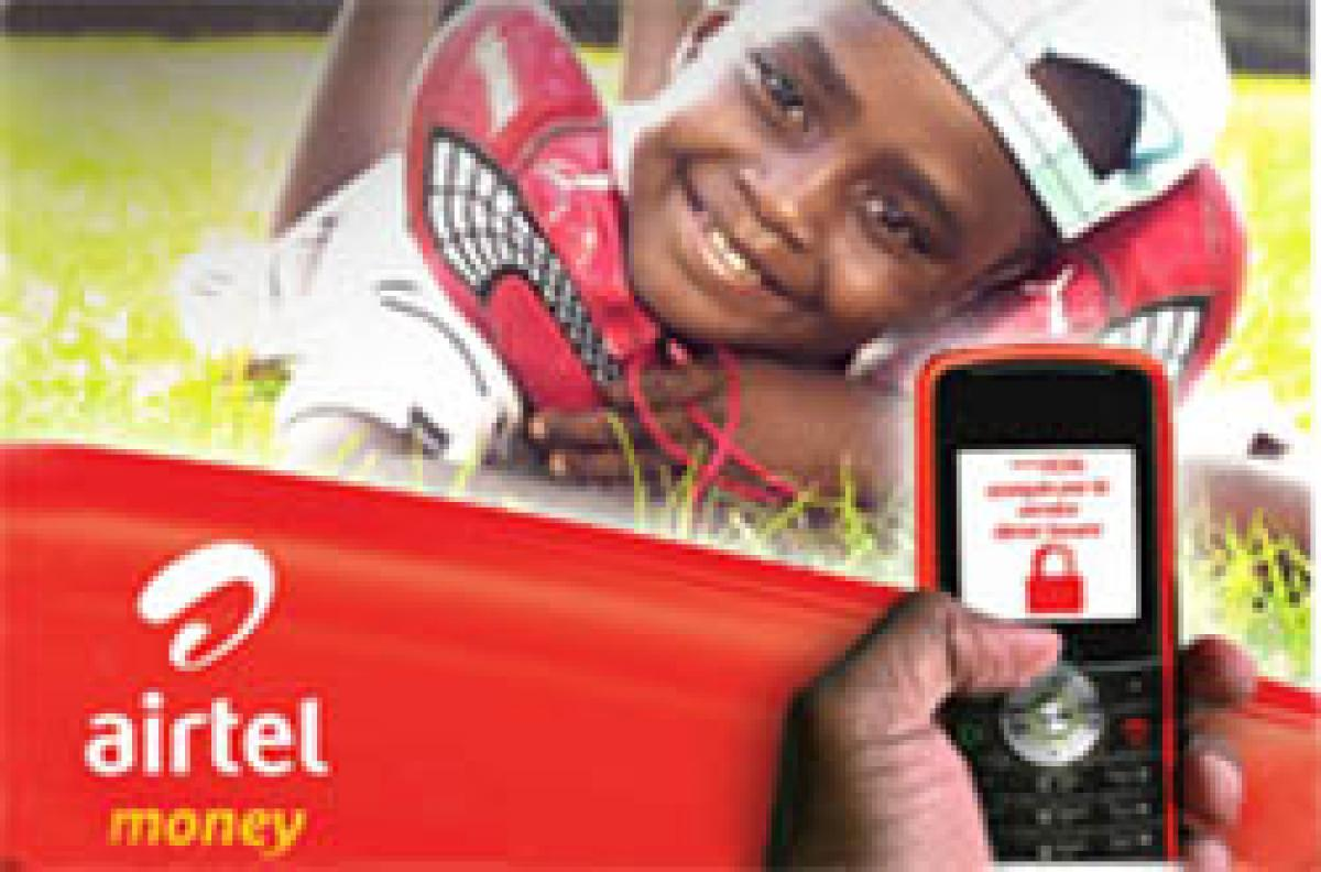 Airtel funds project to boost farming in Uganda