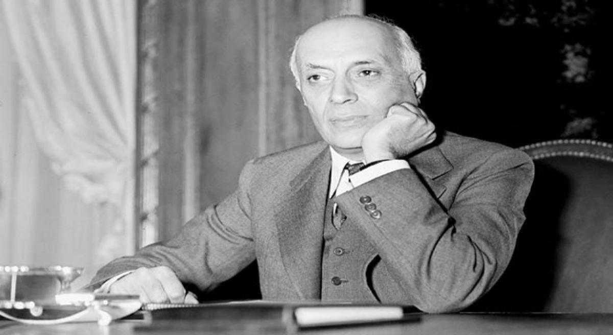 Kashmir saga: Ill-informed myths