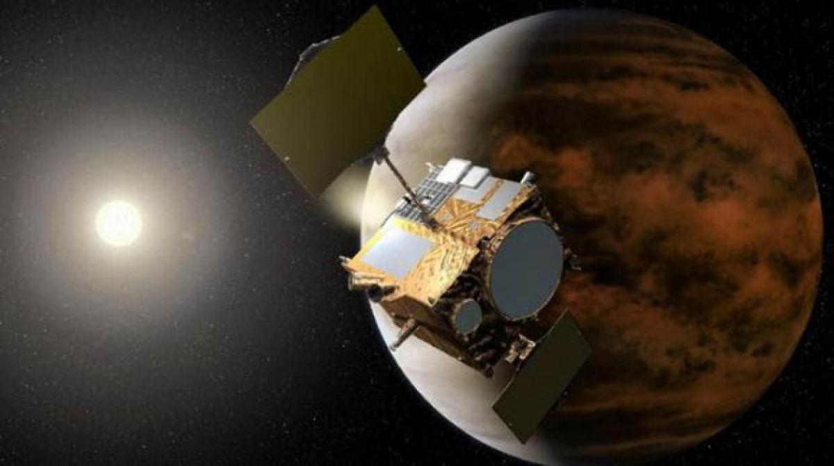 Japans Akatsuki probe enters into orbit around Venus