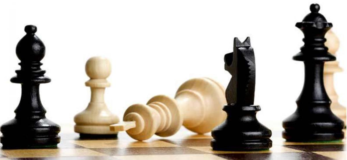 Indian chess teams blast out Bolivia, Macedonia in Olympiad