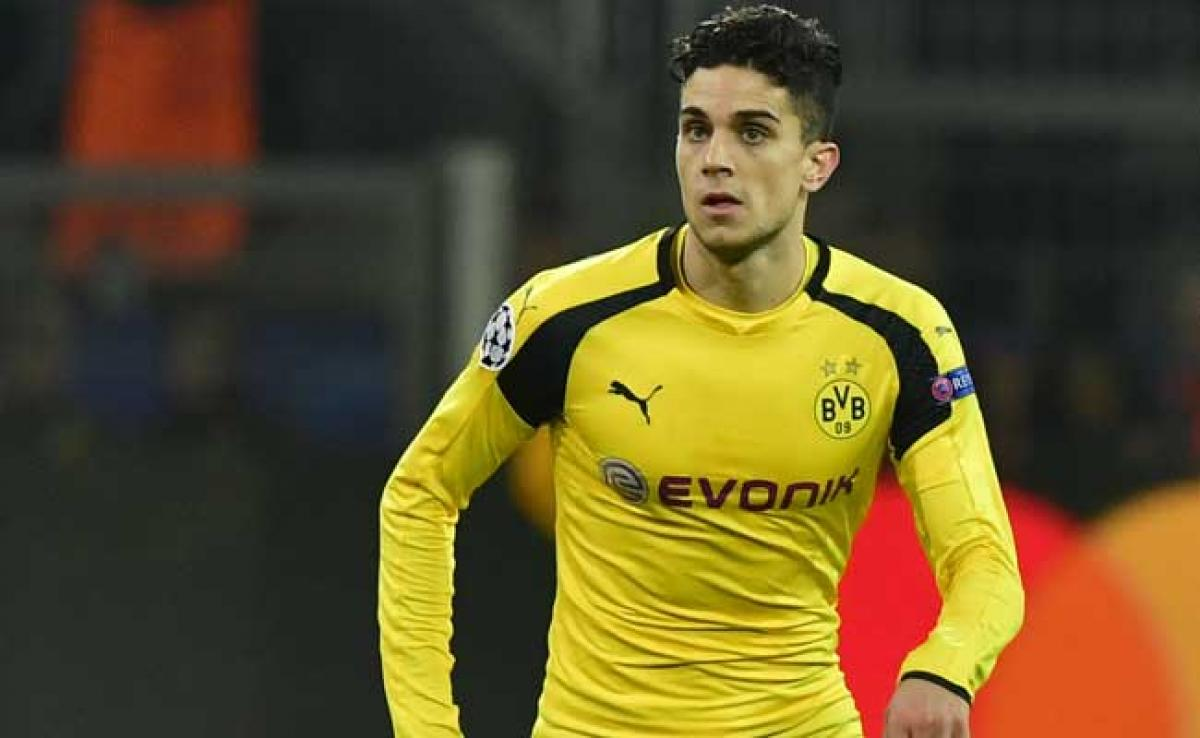 Dortmund Bus Explosion: Badly Injured Marc Bartra Has Wrist Surgery After Bus Attack
