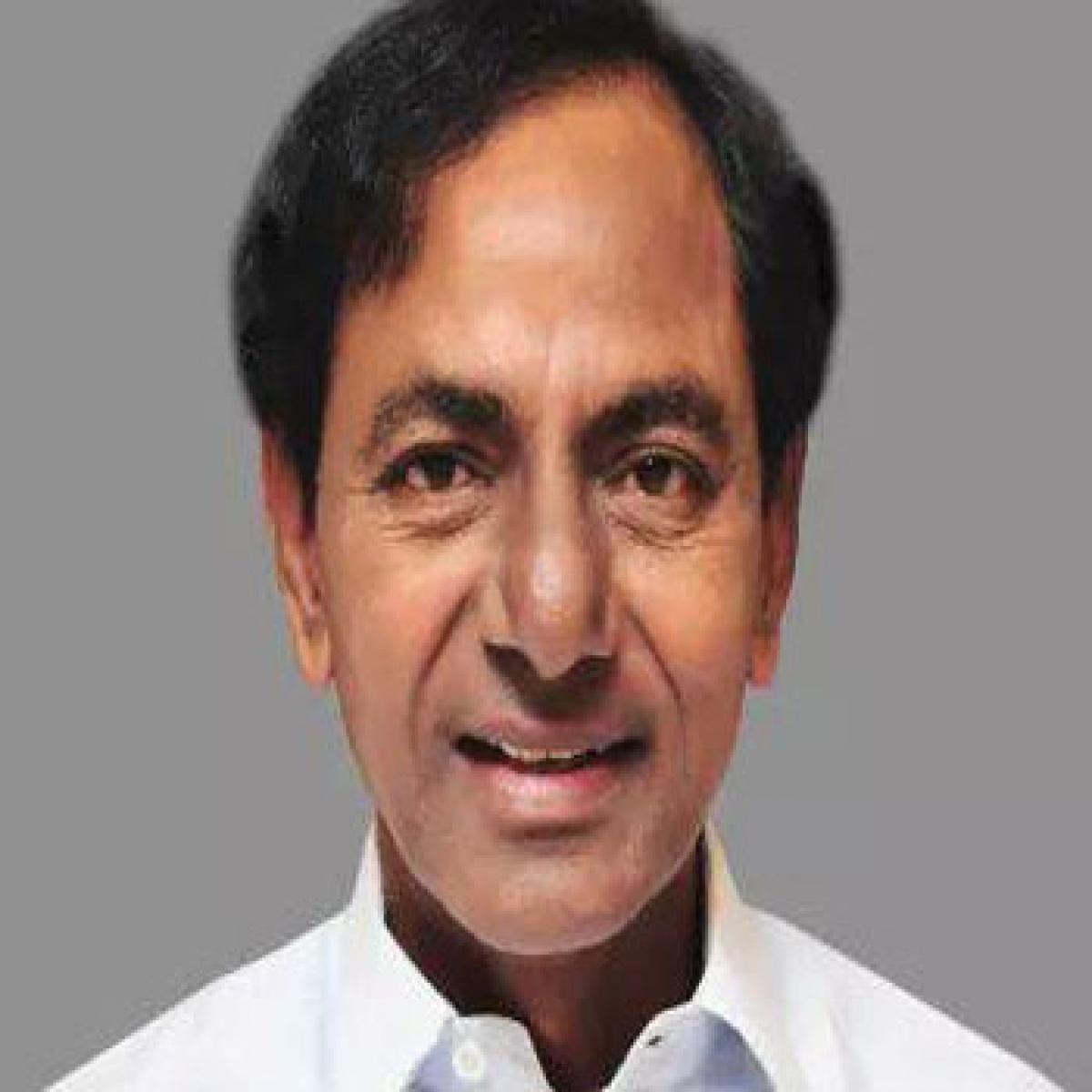 KCR to fulfil vows, to offer gold ornaments to gods