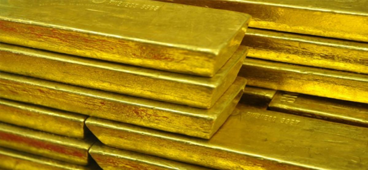 Equity markets key driver for gold price jump