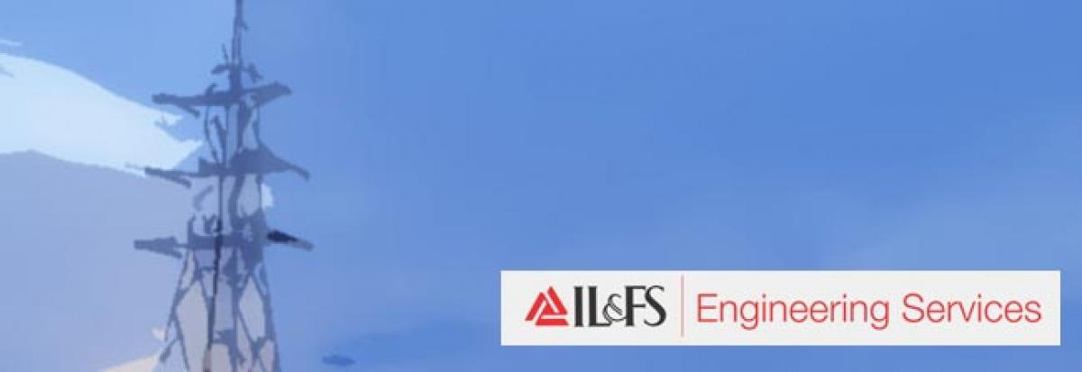 IL&FS Engineering Services JV Bags Rs. 153.99 Crores Turnkey Transmission Line Project in Gujarat from PGCIL