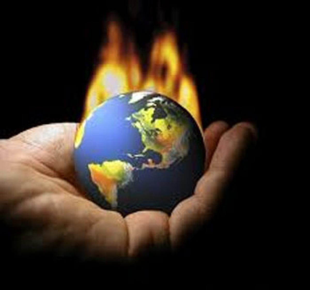 Bridge the global climate divide