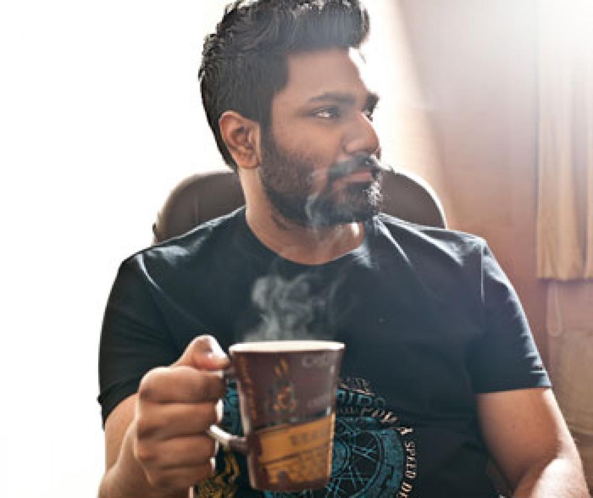 In tune, with Mithoon