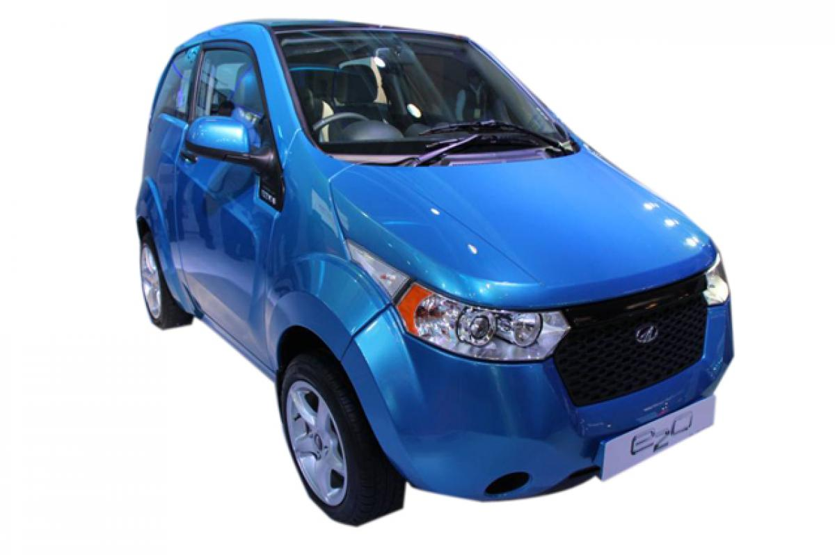 Green vehicle sales more than double in April & May 2015