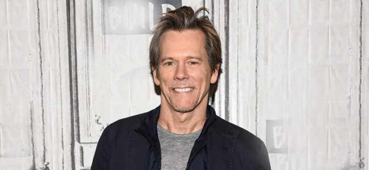 Kevin Bacon went undercover as student for Footloose