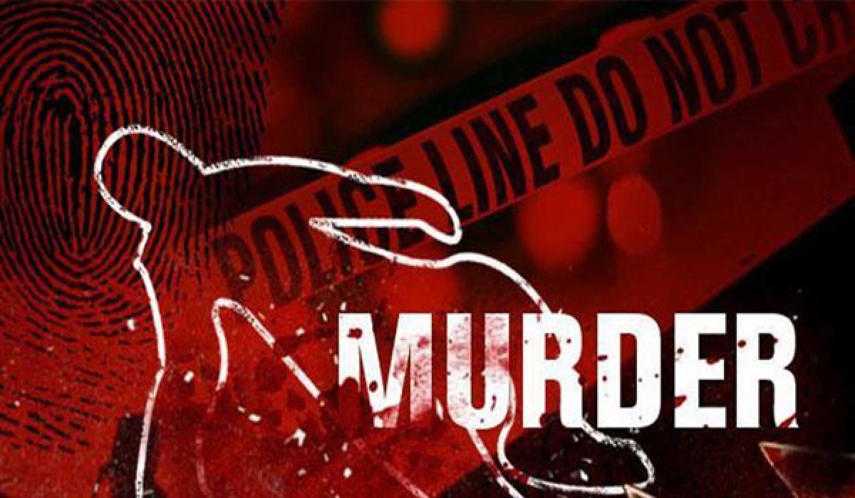Twin murder in Chintalapudi