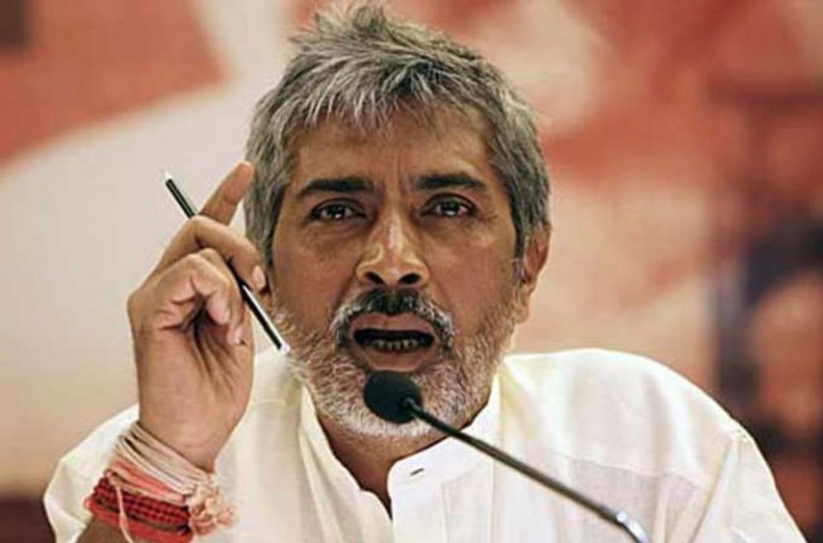 Prakash Jha: I feel the whole JNU issue is being orcastrated