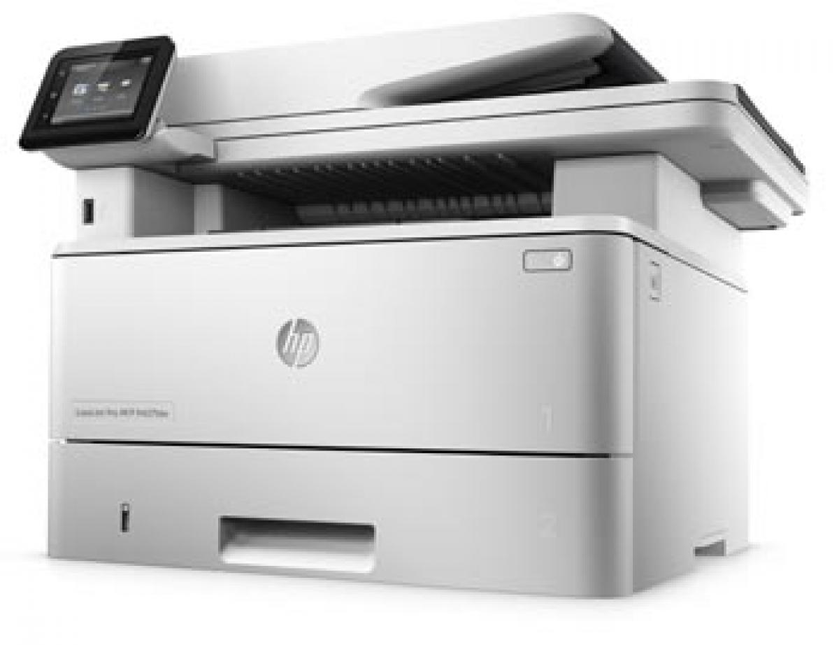 New multi-function printers from HP