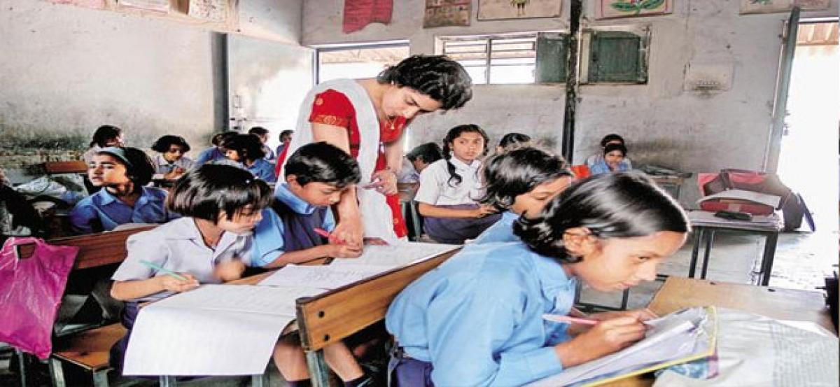 Surprise checks continue at unrecognised schools