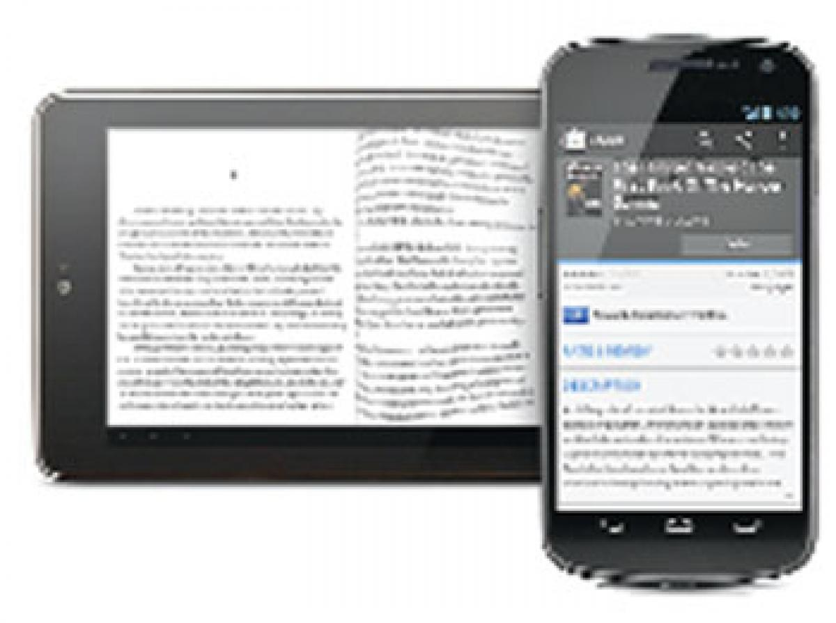 Now read and pay for books chapter by chapter on mobile phones!