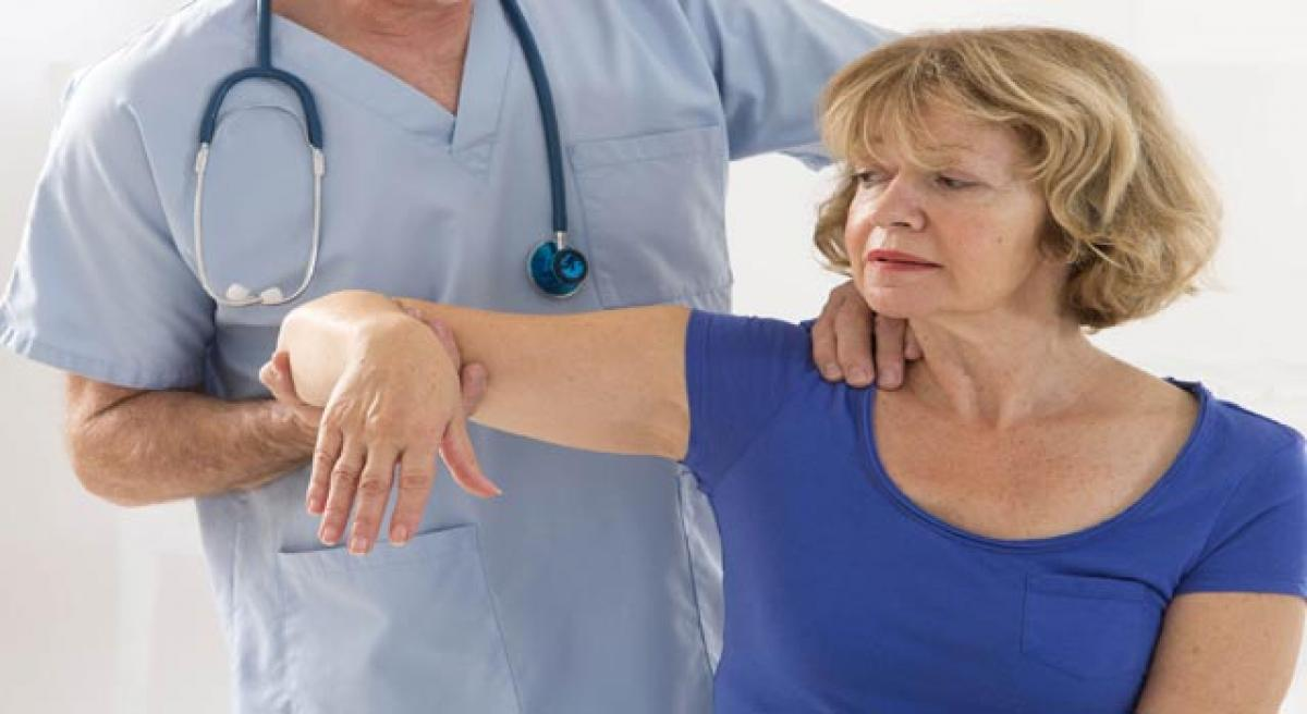 Osteoarthritis is the most prevalent form of arthritis