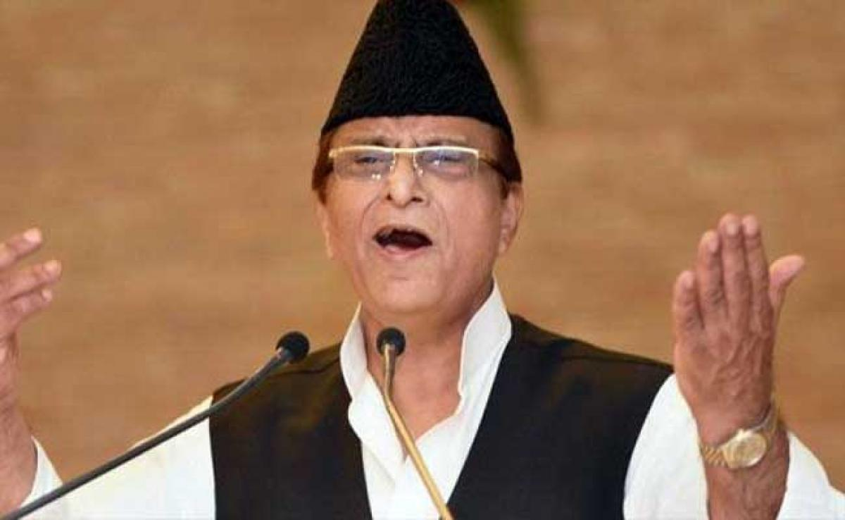 UP Elections 2017: Badshah Never Tells Lies, If He Does, He Is Not A Badshah, Says Azam Khan