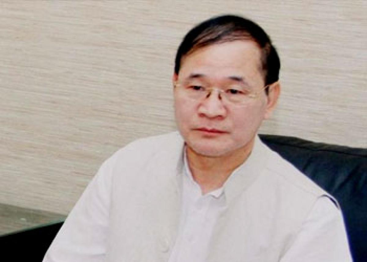 Arunachal wants to adopt Bhutan model in hydropower