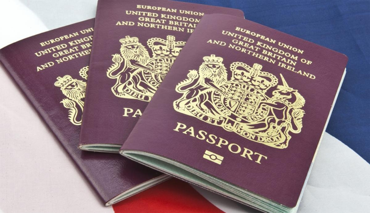 Thousands of Indians granted EU citizenship in 2013