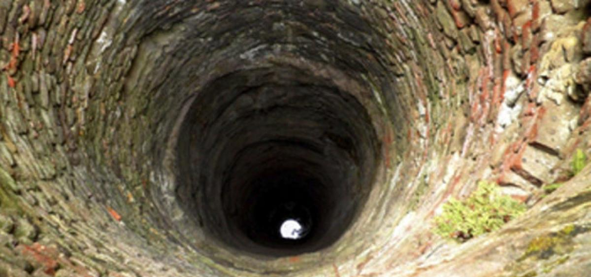 Groundwater dips; severe water crisis hits Palamuru