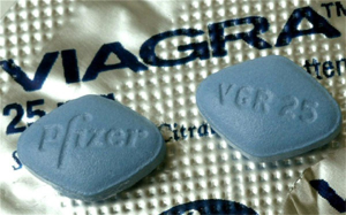 Men using Viagra at skin cancer risk