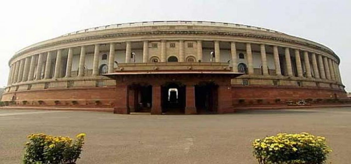 Erosion of Parliamentary system