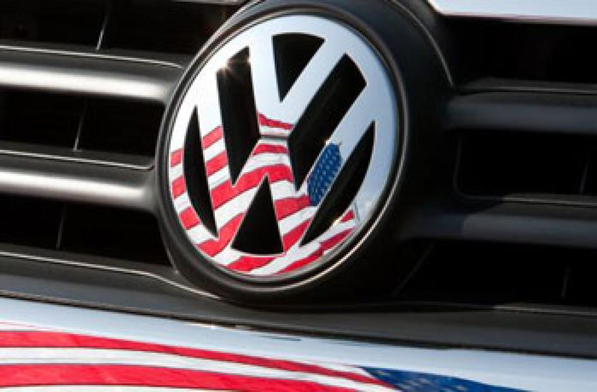 US sues Volkswagen for millions over environmental violations
