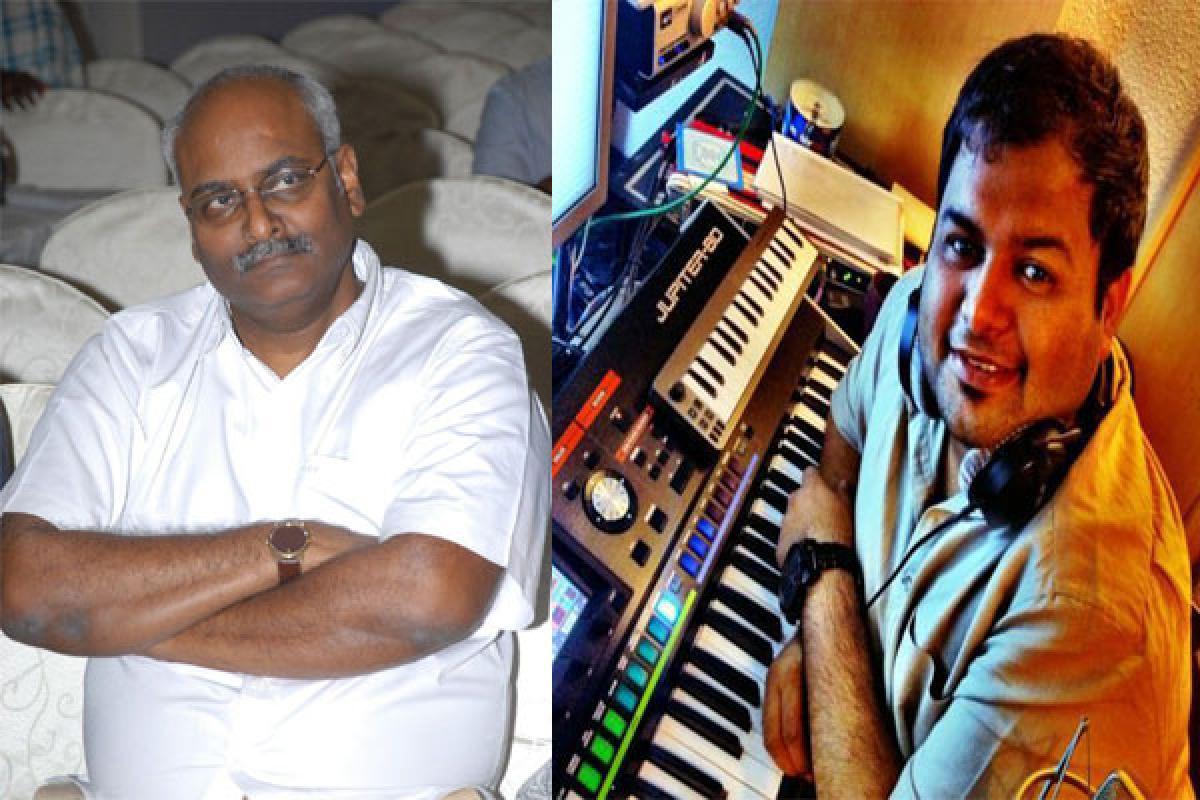SS Thaman lauds MM Keeravani for Baahubali 2 music