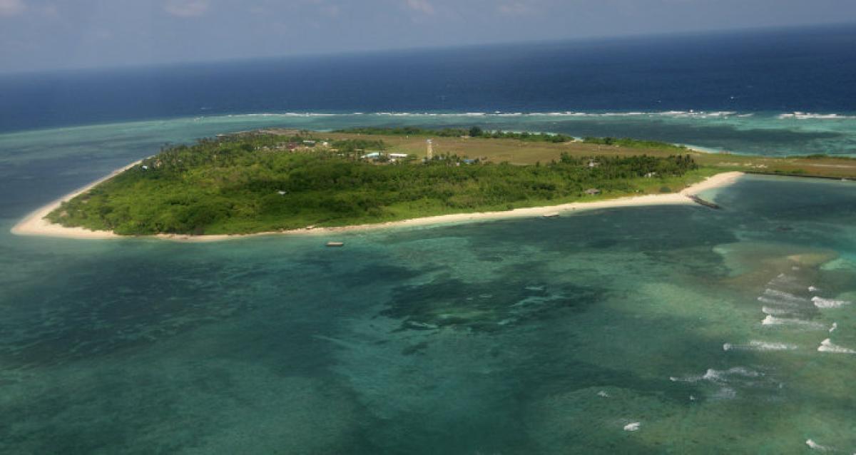 Earthquake of 6.1 magnitude strikes the coast of Fiji
