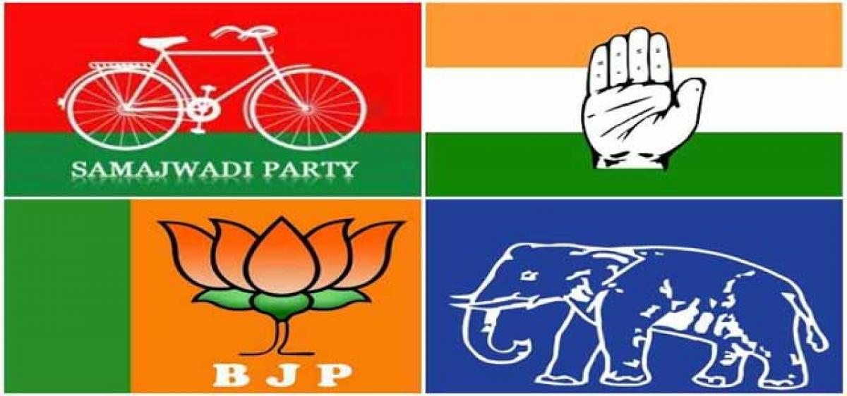 UP Elections 2017: Exit Poll Predictions and Survey