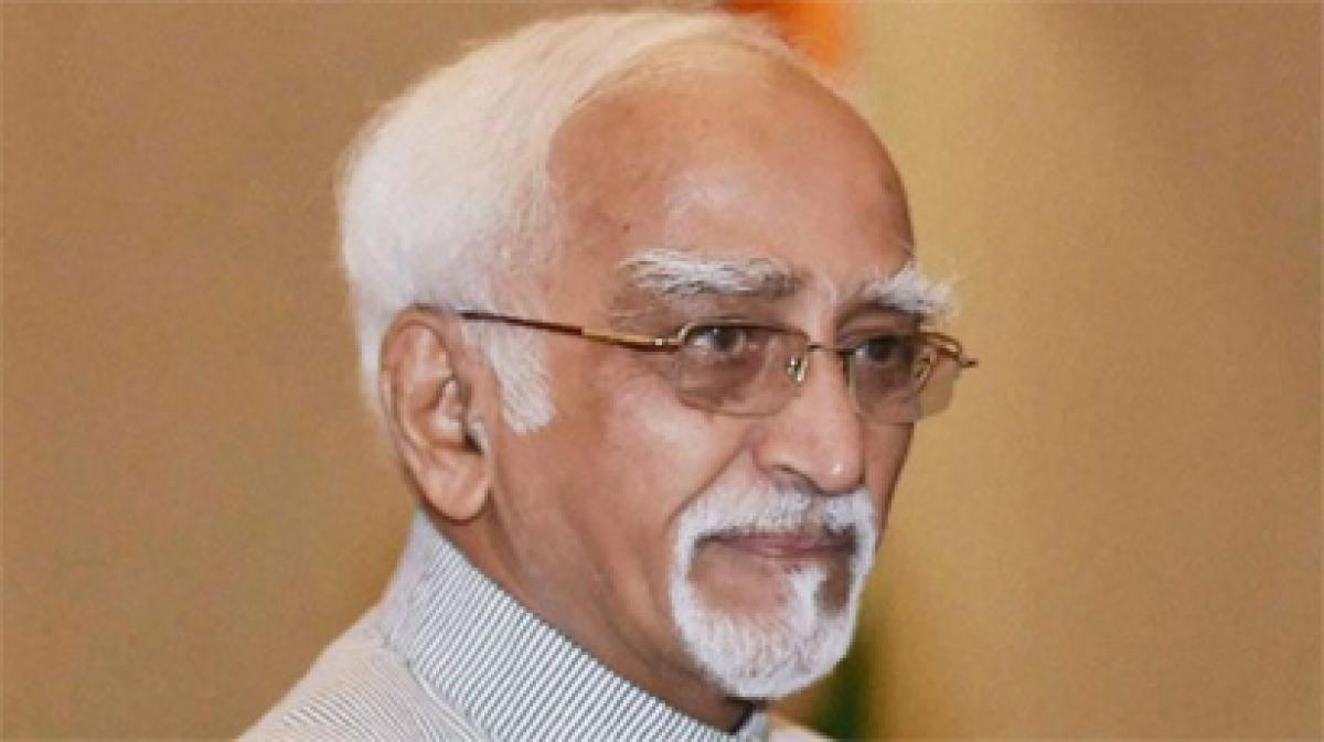 Hamid Ansari on 5-day visit to Brunei, Thailand from tomorrow