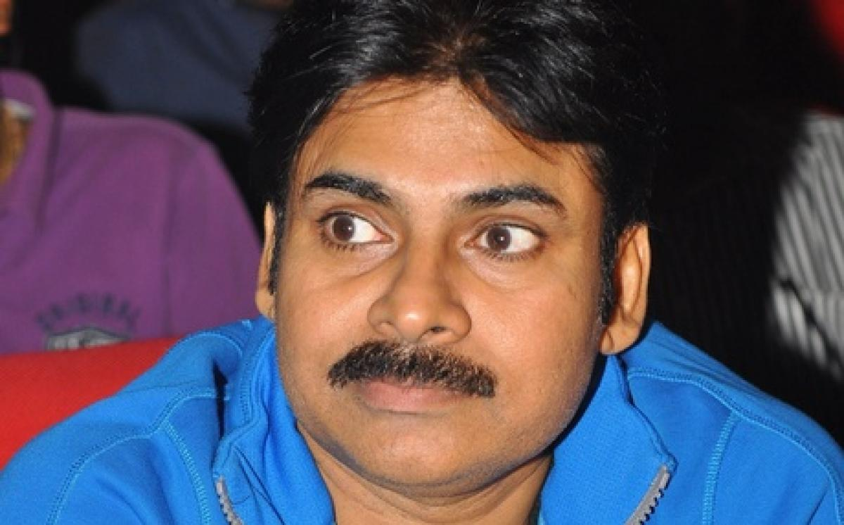 Why are Pawan fans tensed?