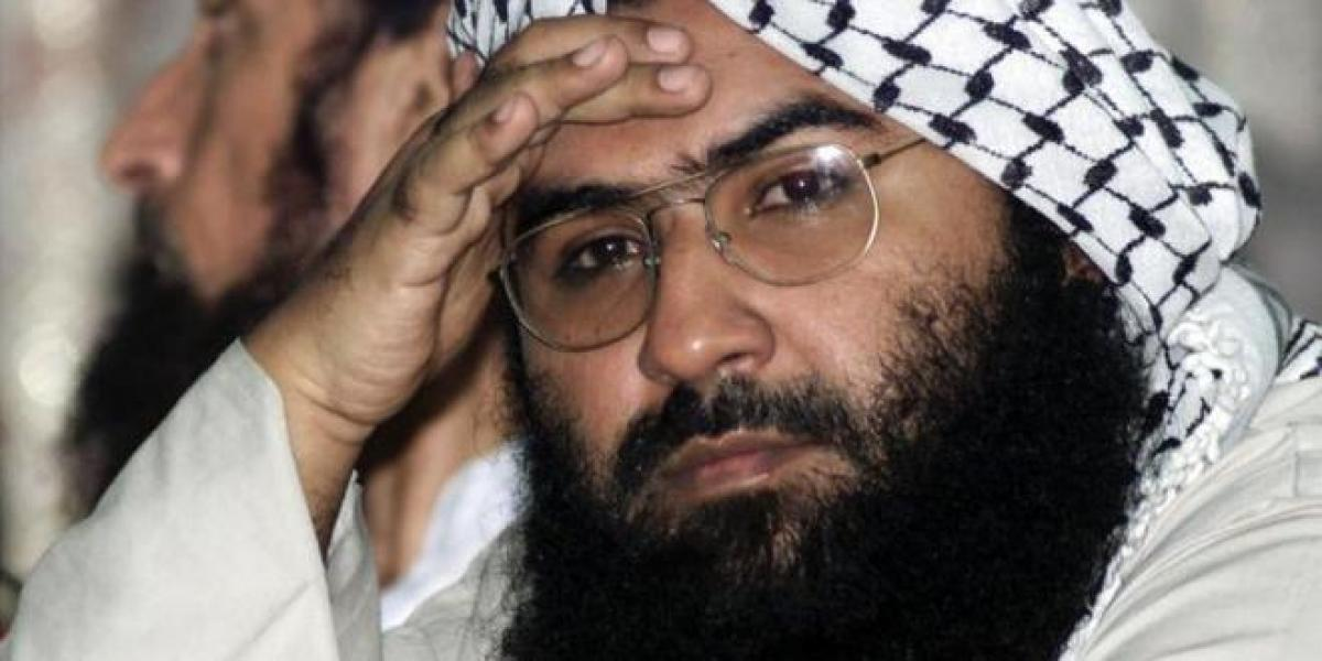 US on Chinas opposition on Masood Azhar ban: Veto will not prevent us from acting