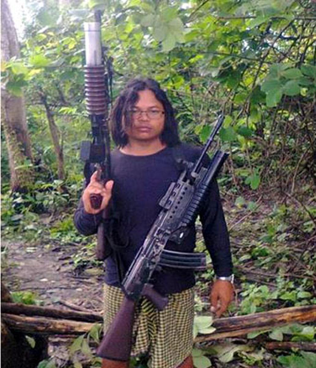 NIA's most wanted militant killed in Assam encounter