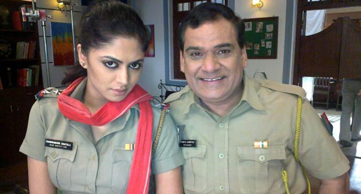 FIR Jodi Kavita Kaushik and Gopi Bhalla back on SAB TV