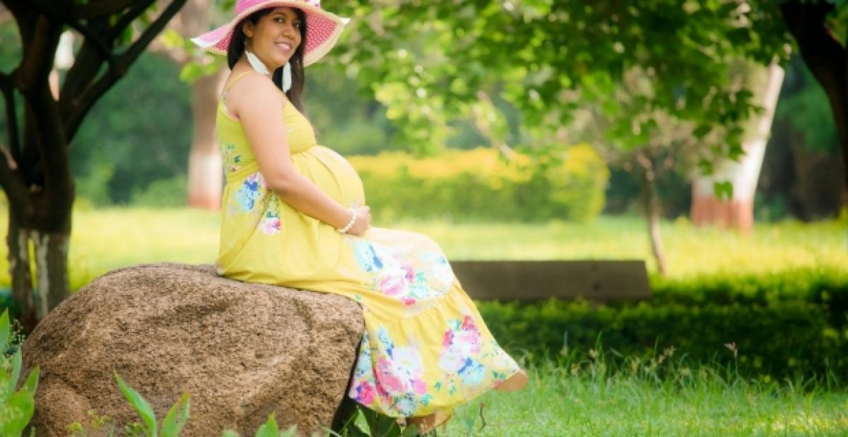Tips for Maternity photoshoot