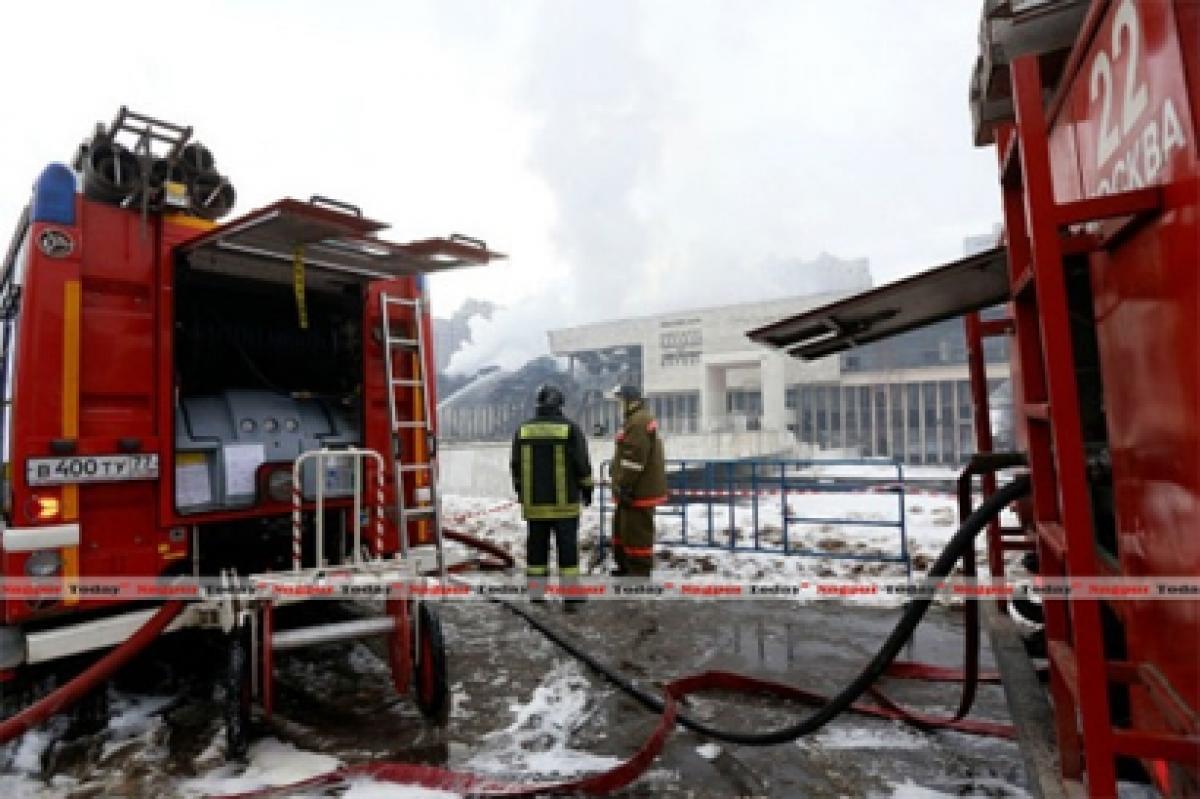 Fire at Russia medical university dormitory kills two Indian girls from Maharashtra