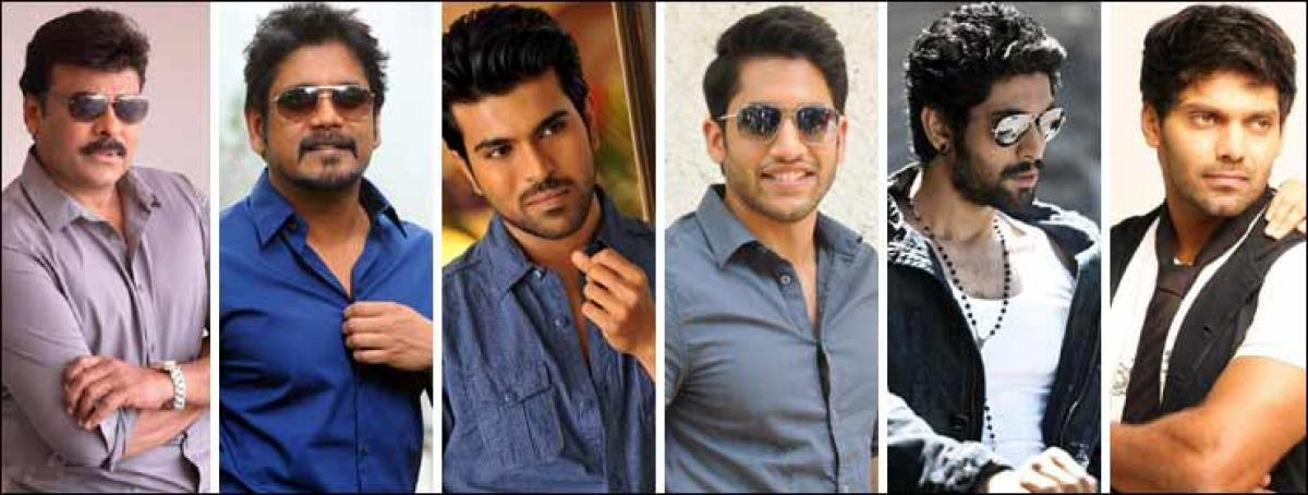 Tollywood will thrive on remakes in 2016