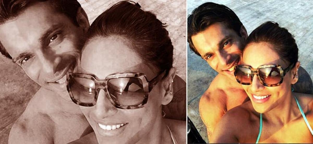 After Preity Zinta, will Bipasha walk the aisle with Karan Singh Grover?