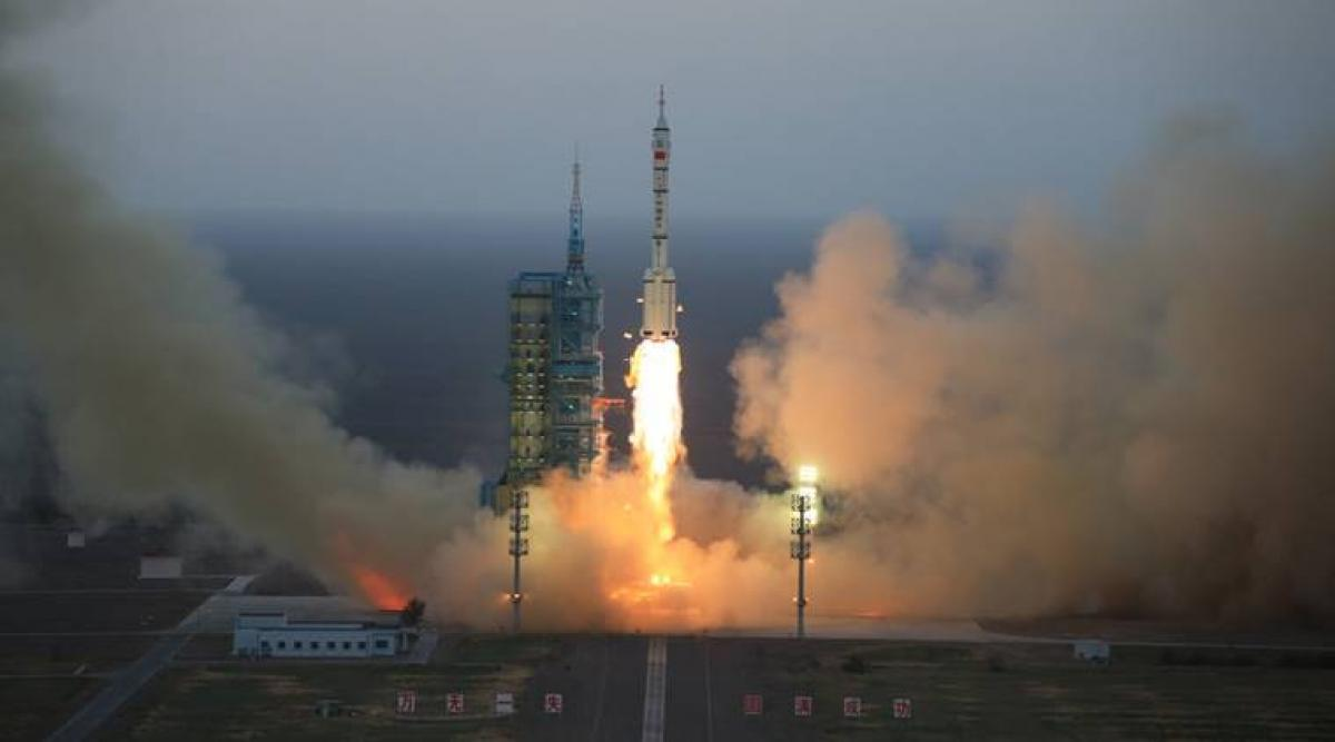 China to launch more navigation satellites