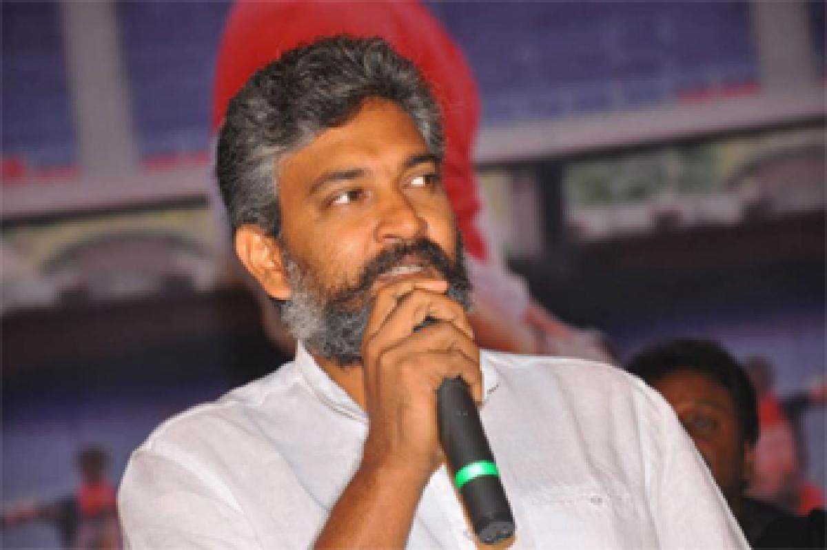 Rajamouli reveals why Kattappa killed Baahubali?