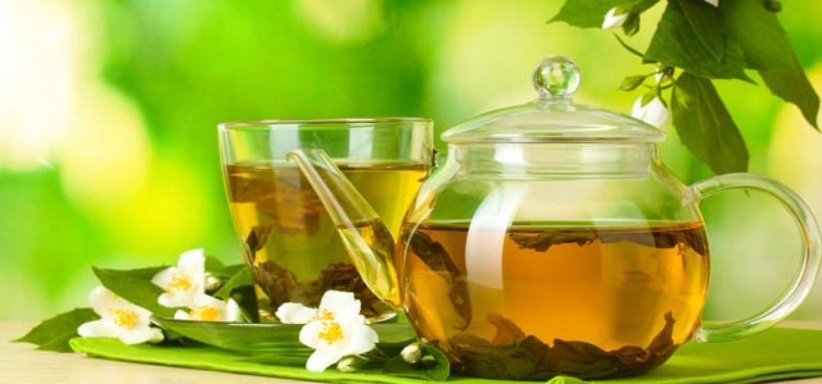 Green tea may help fight bone marrow disorders