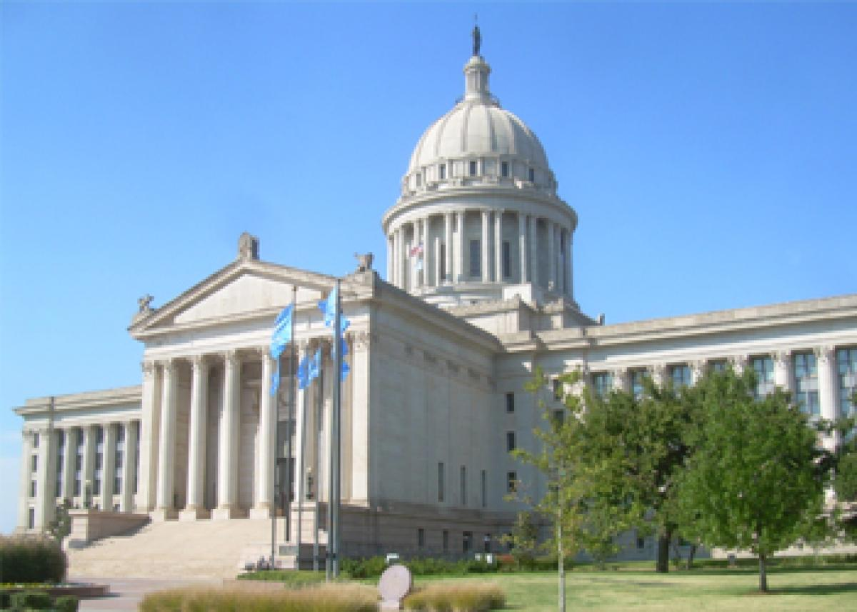 Hindus to re-seek Oklahoma Capitol Hanuman monument if Constitution changes