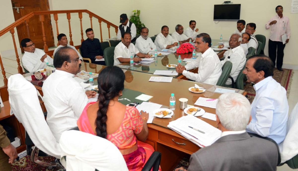 Budget meet will be for 14 days