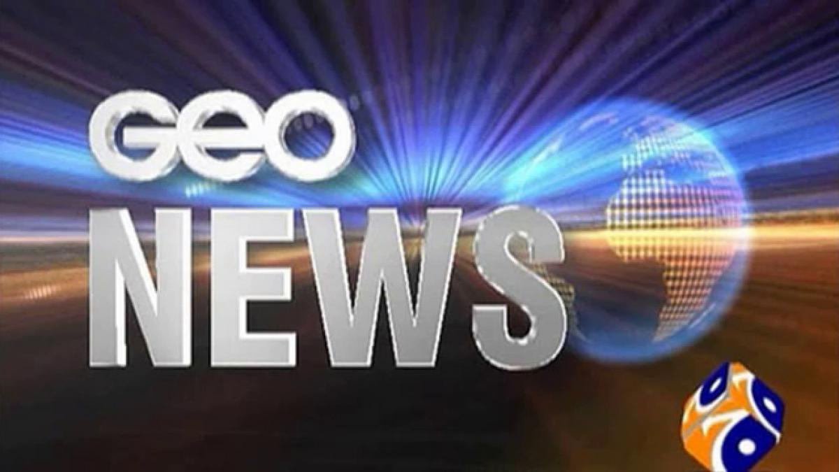 Geo News staff shot down in Karachi