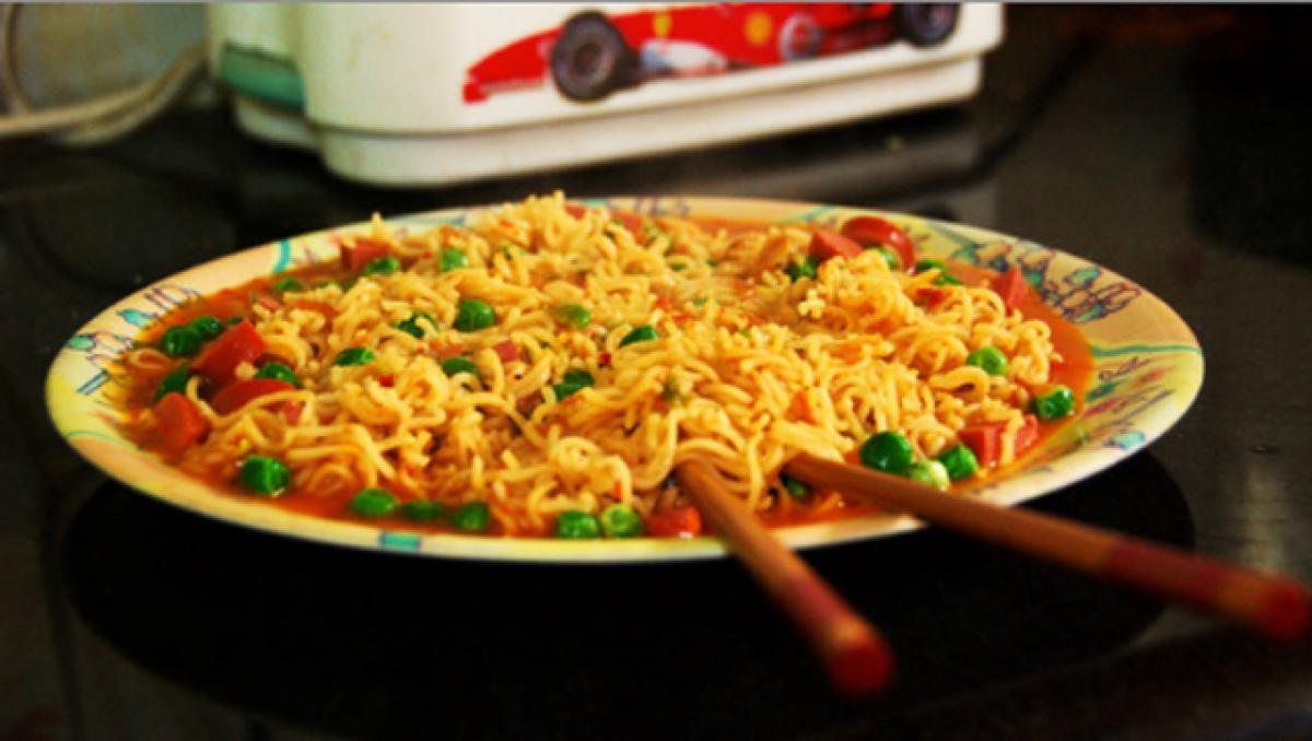 Missing Maggi? Try these healthy subsitutes of noodles