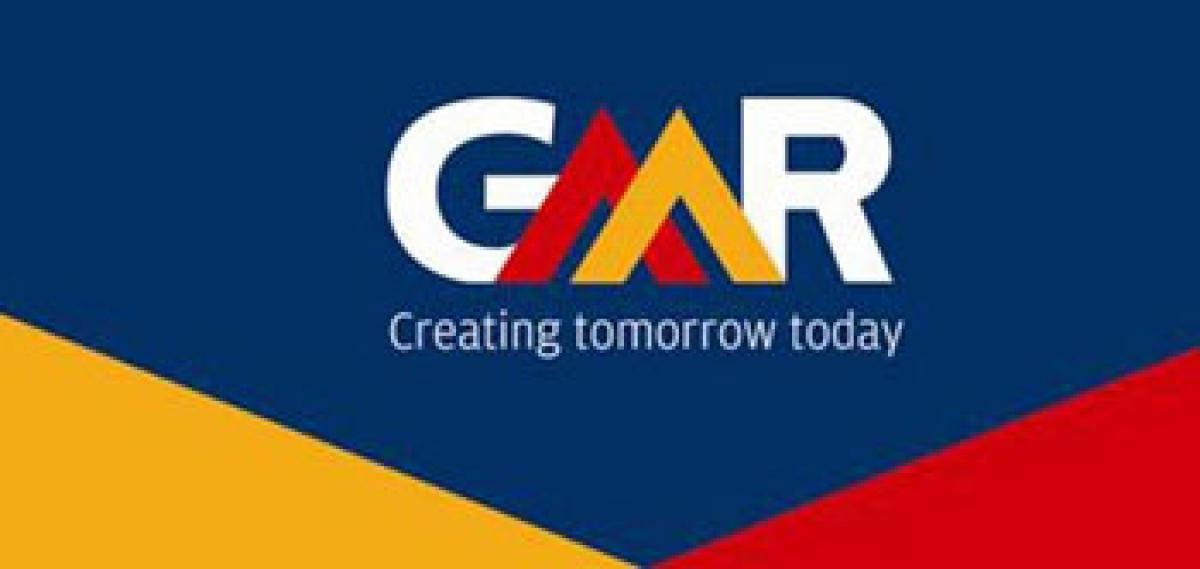 GMR looks to raise 6,700 cr