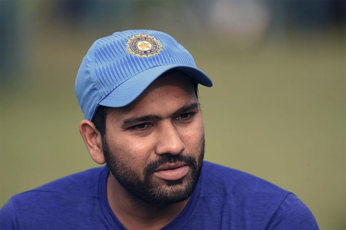 Rohit Sharma undergoes surgery, to miss Australia series