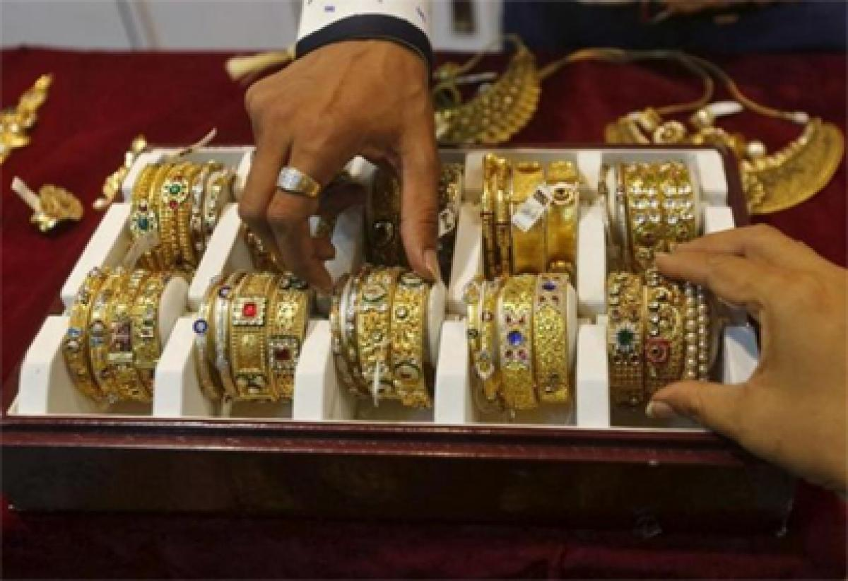Banks to get commission for unlocking household gold: RBI