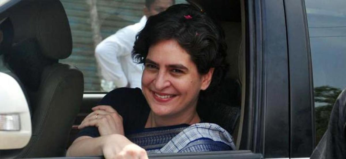 BJP doesnt understand the meaning of womanhood in India: Congress