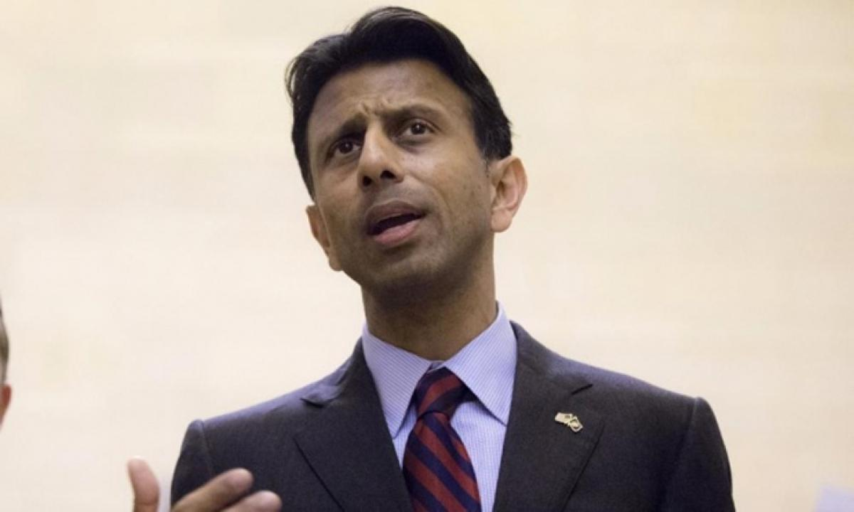 Bobby Jindal has nothing to do with India, wants to be American in heart and soul